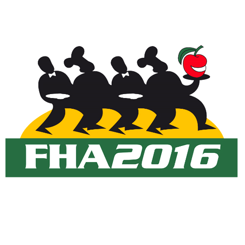 FHA 2016 Singapore
