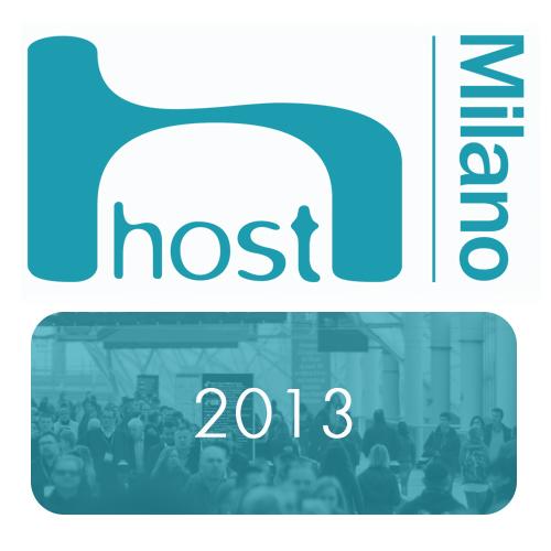 Host 2013
